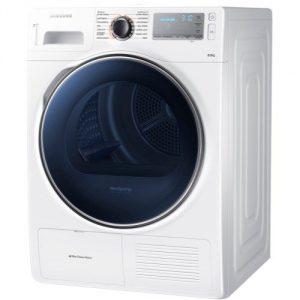 tumble dryer energy use