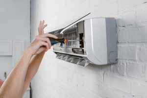 AC setup - Air conditioning installation prices